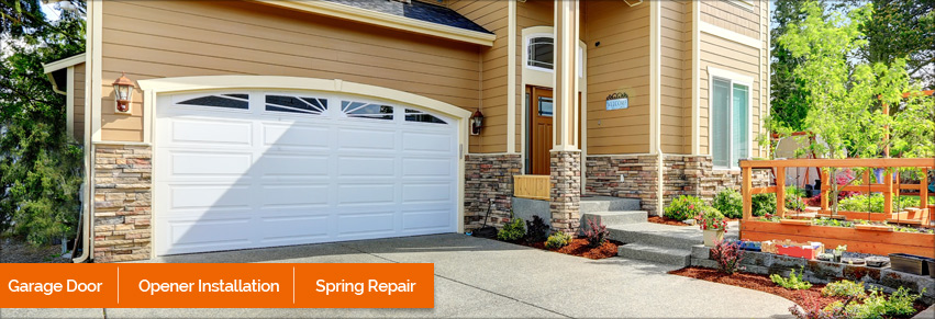Garage Door Repair U0026 Installation At Eldersburg, MD   (410) 384 4197